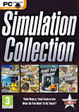 Simulation Collection PC Games
