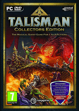 Talisman Prologue Collector's Edition PC Games
