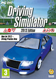 Driving Simulator 2013 PC Games
