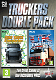 Truckers Double Pack (Euro Truck & UK Truck) PC Games