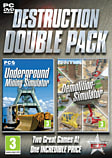 Destruction Double Pack (Underground Mining & Demolition) PC Games