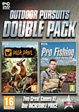 Outdoor Double Pack (Deer Drive & Pro Fishing) PC Games