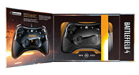 Battlefield 4 Official Wired Controller for PlayStation 3 screen shot 2