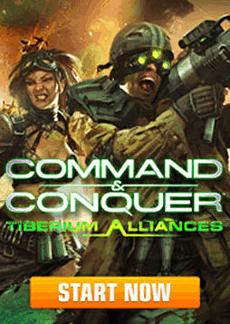 Command & Conquer: Tiberium Alliances Free 2 Play