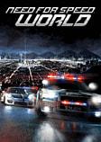 Need for Speed World Free 2 Play