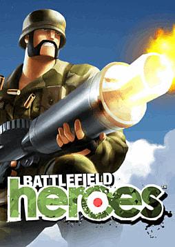 Battlefield Heroes Free 2 Play