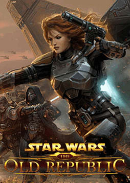 Star Wars: The Old Republic Free 2 Play