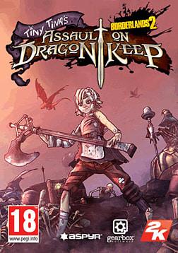 Borderlands 2: Tiny Tina's Assault on Dragon Keep (Mac) Mac