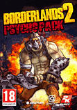 Borderlands 2 Psycho Pack (Mac) Mac
