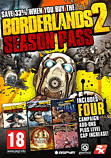 Borderlands 2 Season Pass (Mac) Mac