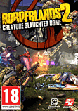 Borderlands 2: Creature Slaughterdome (Mac) Mac