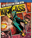 Reel Heroes: Kick-Ass Blu-Ray
