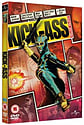 Reel Heroes: Kick-Ass DVD