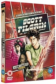 Reel Heroes: Scott Pilgrim DVD