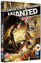 Reel Heroes: Wanted DVD