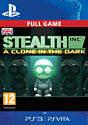 Stealth Inc: A Clone in the Dark PlayStation Network