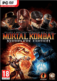 Mortal Kombat Komplete Edition PC Games