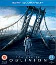 Oblivion - Limited Steelbook Edition BluRay