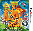 Moshi Monsters: Katsuma Unleashed 3DS