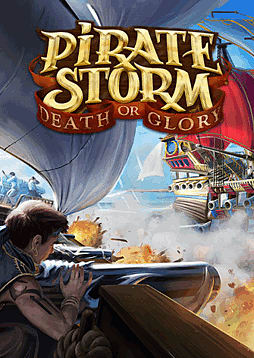 Pirate Storm Free 2 Play