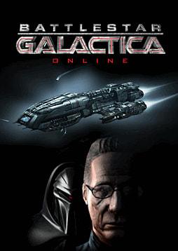 Battlestar Galactica Free 2 Play