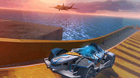 Hot Wheels: World's Best Driver screen shot 2