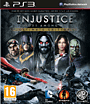 Injustice Ultimate Edition PlayStation 3