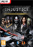 Injustice Ultimate Edition PC Games