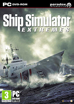 Ship Simulator Extremes PC Games