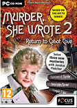 Murder She Wrote 2 PC Games