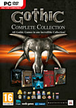 Gothic: The Complete Collection PC Games