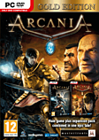 ArcaniA: The Complete Collection PC Games