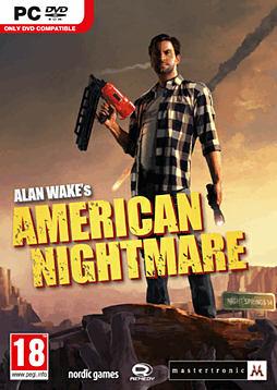 Alan Wake's American Nightmare PC Games