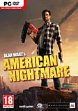 Alan Wake's American Nightmare PC Games