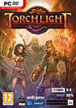Torchlight PC Games