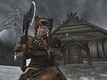 The Elder Scrolls III: Morrowind Game of the Year Edition screen shot 4