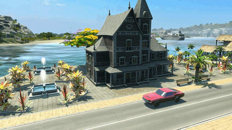 game tropico 4 full version free