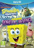 Spongebob Squarepants Planktons Robotic Revenge Wii U