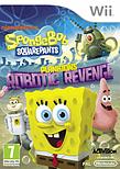 Spongebob Squarepants Planktons Robotic Revenge Wii
