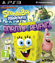 Spongebob Squarepants Planktons Robotic Revenge Playstation 3