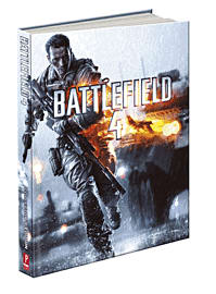 Battlefield 4 Collector's Edition: Prima Official Game Guide Strategy Guides and Books