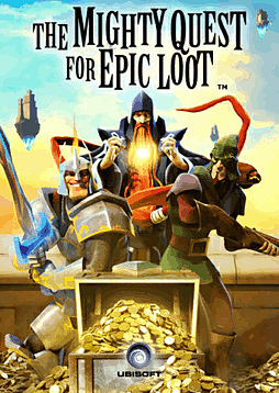 The Mighty Quest for Epic Loot Free 2 Play
