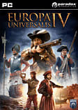Europa Universalis IV PC Games