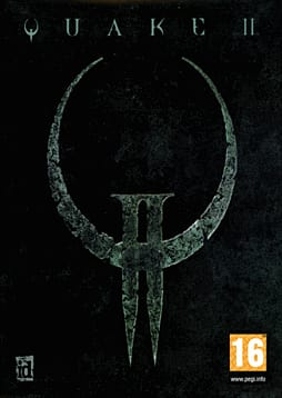 Quake II PC Games