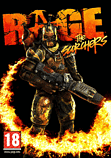 RAGE: The Scorchers PC Games