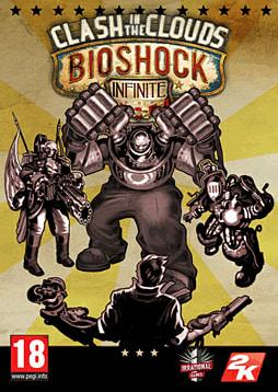 BioShock Infinite: Clash in the Clouds PC Games