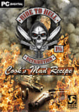 Ride to Hell: Retribution - Cook's Mad Recipe PC Games