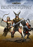 Realms of Arkania: Blade of Destiny PC Games