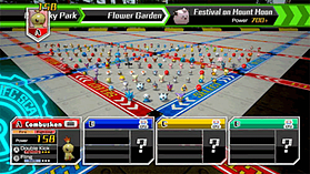 Pokemon Rumble U screen shot 2