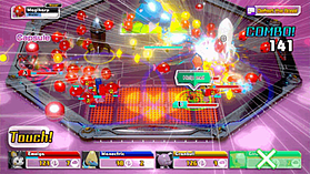 Pokemon Rumble U screen shot 3